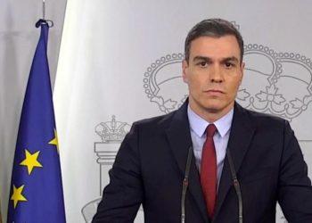 Pedro Sanchez Moncloa