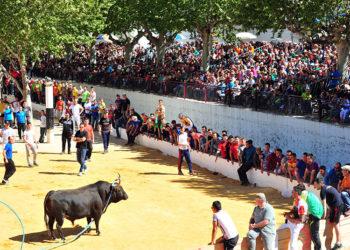 Festejo Popular, Beas de Segura, Jaén