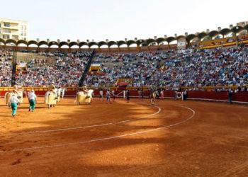 Algeciras, Feria Real