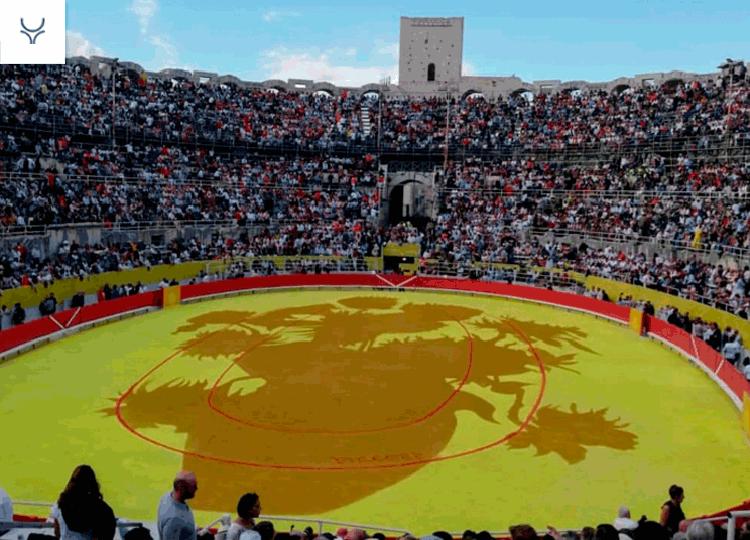 Suspendida la Feria de Pascua de Arles