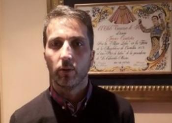 Javier Castaño: 'En estos momentos, lo más sensato es hacer caso a los especialistas'