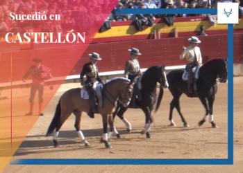 Castellón: Los rejones de la Magdalena, en el recuerdo