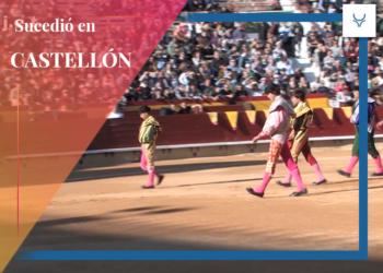 Clase Práctica, Feria de la Magdalena, Castellón