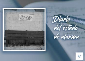 Diario Estado Alarma, 16, coronavirus
