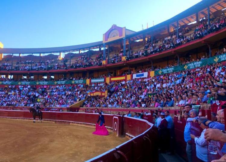 Huelva suspende el festival de la Fundación Laberinto