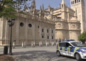 Sevilla vacía