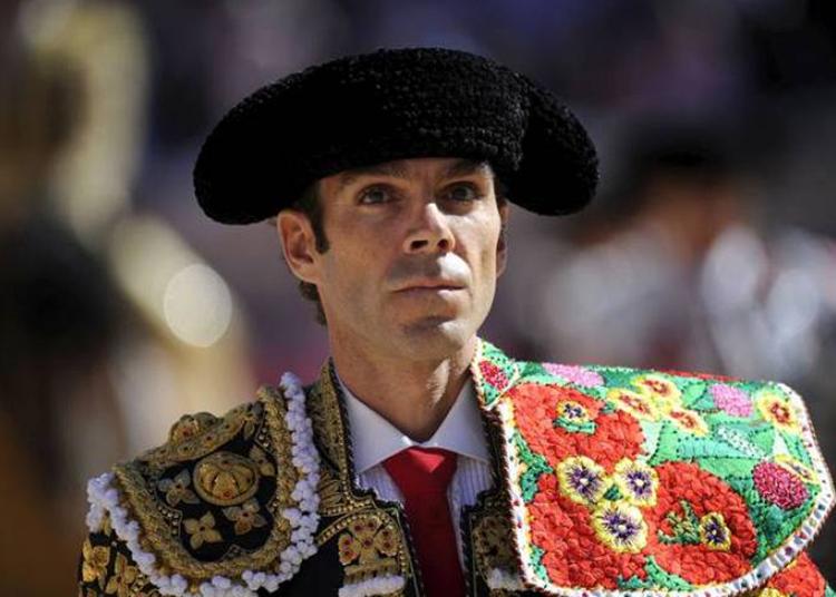 José Tomás toreará dos tardes en Nimes