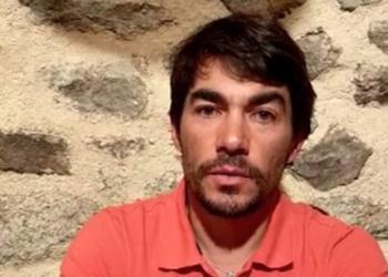López-Chaves: 'Quién nos iba a decir que en pleno S.XXI no íbamos a poder salir de casa'