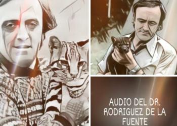 Rodriguez de la Fuente, RNE
