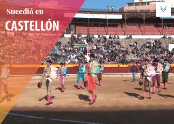 Sucedió en Castellón, Feria de la Magdalena
