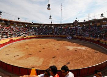 Plaza de toros de Vila Franca