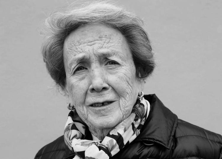 Fallece la ganadera Ana Corera Esparza
