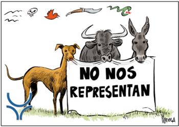 El animalismo y la contra utopía (II)