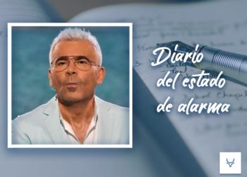 Diario del Estado de Alarma día 27 - Salvar al soldado Jorge