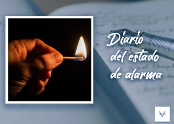 Diario del Estado de Alarma día 42 - La dialéctica del pirómano