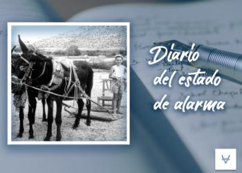 Diario Estado Alarma, 20 - Trillando en una UCI