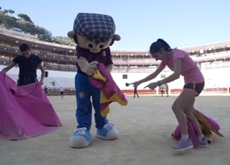 La A.A.E.T 'Pedro Romero' promociona unos vídeos para niños