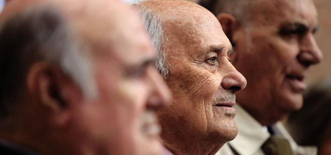 José Luis Lozano (I): 'Se trata, como en la posguerra, de reconstruir España y, a la vez…el toreo'