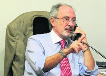 Fallece por coronavirus Javier Heppe, ex gerente administrador de la plaza de toros de Bilbao
