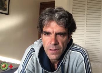 José Tomás: 'Pido al Gobierno que no se olvide de la gente de la Cultura'