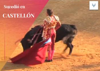 Julio Aparicio, Castellón, Feria de la Magdalena
