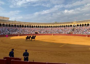 La Junta de Andalucía emplaza al sector taurino para abordar el impacto del Covid-19