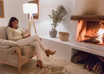 Lea Vicens protagonista de Fuera de Serie