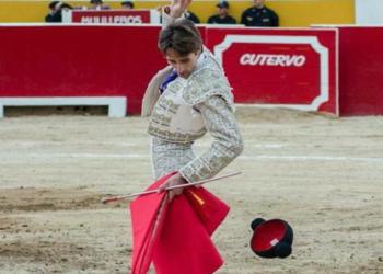 Alejandro Morilla subastará una montera para reunir fondos contra el Covid-19