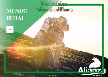 Mundo Rural, Alianza Rural, campo