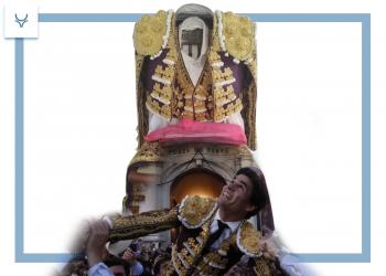Pablo Aguado, Puerta del Príncipe, Feria de Abril, Sevilla