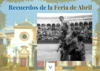 Sevilla recuerdos José María Manzanares padre 1985
