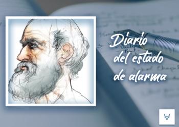 Diario Estado Alarma, 22 - Hipócrates contra Hipócrita