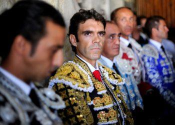 José Tomás, Nimes, Coliseo Romano, Feria de la Vendimia, Francia