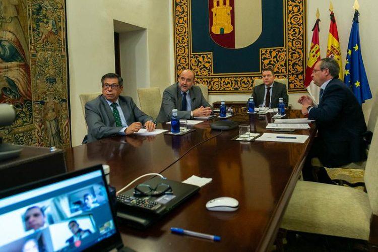 Castilla-La Mancha propone medidas para dar toros desde julio y pide el 'consenso total' del sector