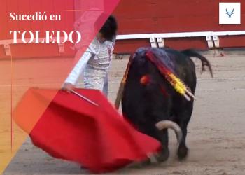 Álvaro Lorenzo, Toledo, Corpus