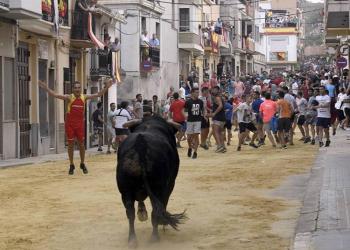 Si el pueblo pide toros, dale toros