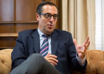 La Junta de Andalucía muestra su disposición a las asociaciones de subalternos