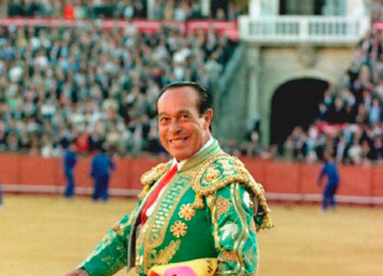 Curro Romero, Puerta del Príncipe, Sevilla, La Maestranza, Feria de Abril