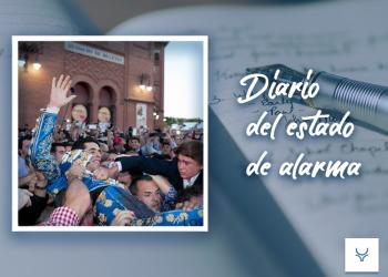 Diario del Estado de Alarma día 53 - La rebelión de los abrazos
