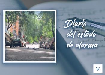 Diario del Estado de Alarma día 56 - Jóse