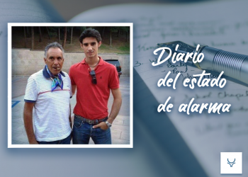 Diario del Estado de Alarma día 61 - Los últimos hombres cultos