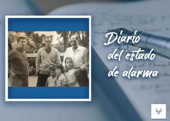 """Diario del Estado de Alarma día 55 - 'Cuando un coche de cuadrillas llevó clandestinamente a """"Viridiana"""" a Francia'"""