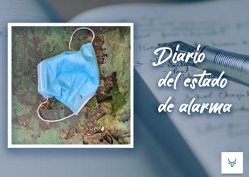 Diario del Estado de Alarma día 54 - El toreo. Esa cultura de extranjeros