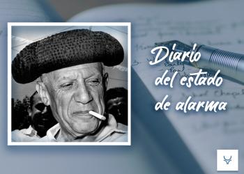 Diario del Estado de Alarma día 60 - Retrato de un asesino en serio