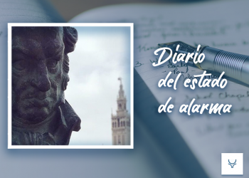 Diario del Estado de Alarma 72, Goya, Giralda