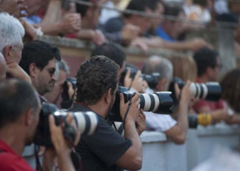 Nace la Asociación Nacional de Fotógrafos Taurinos