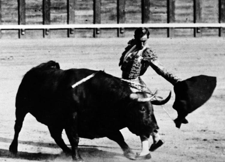 Gallito, la base del toreo moderno