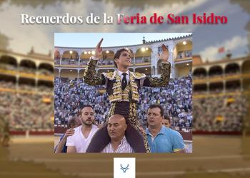 Ginés Marín: la revolución de San Isidro 2017