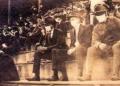 El Gallo y Belmonte rivalizaron también con la Gripe Española