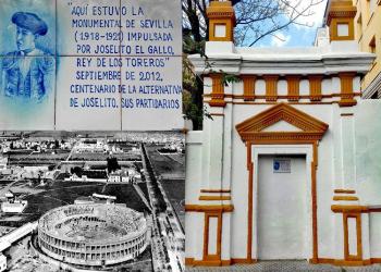 La Tertulia Taurina Los 13 llevará flores a la Monumental de Joselito 'El Gallo' y a la Macarena